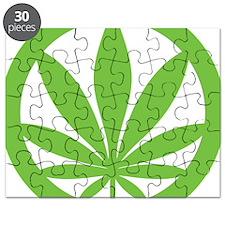 legalizecannabis Puzzle