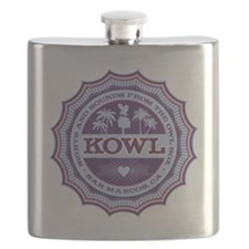 KOWL_2Purple Flask
