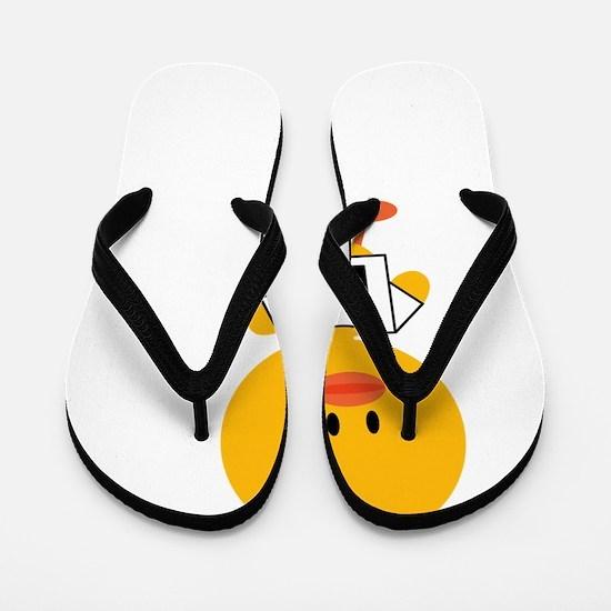 PhotographyChickDkT Flip Flops
