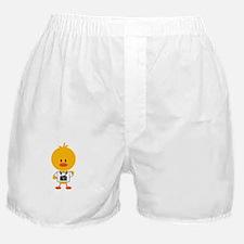 PhotographyChickDkT Boxer Shorts