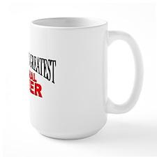 """The World's Greatest Animal Lover"" Mug"