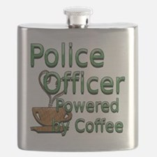 coffee police off Flask
