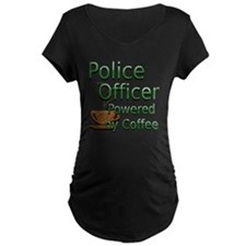 coffee police off T-Shirt