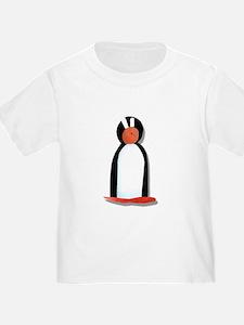 Porno Penguin T
