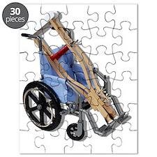 CrutchesWheelchair081210 Puzzle
