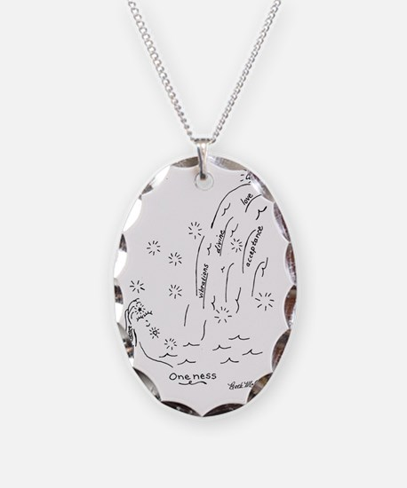 Oneness Necklace
