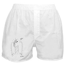 Divine Guidance Angel Boxer Shorts