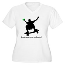you have no quran T-Shirt
