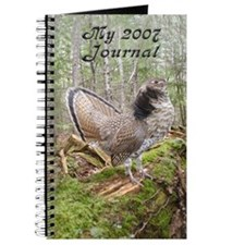 Grouse Journal