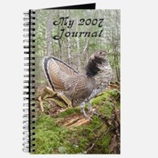 Grouse Journal