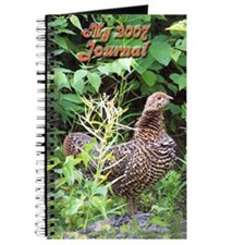 Spruce Grouse Journal