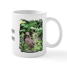 Spruce Grouse Mug