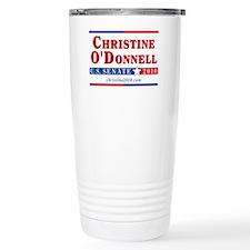 odonnell_yard_sign Travel Mug
