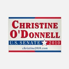 odonnell_yard_sign Rectangle Magnet