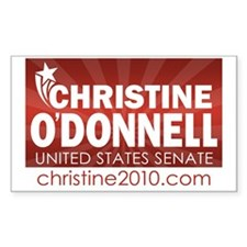 odonnell-1421 Decal