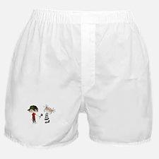 V-Day Always Be Mine Boxer Shorts