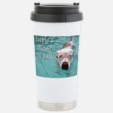 Peyton cover copy Travel Mug