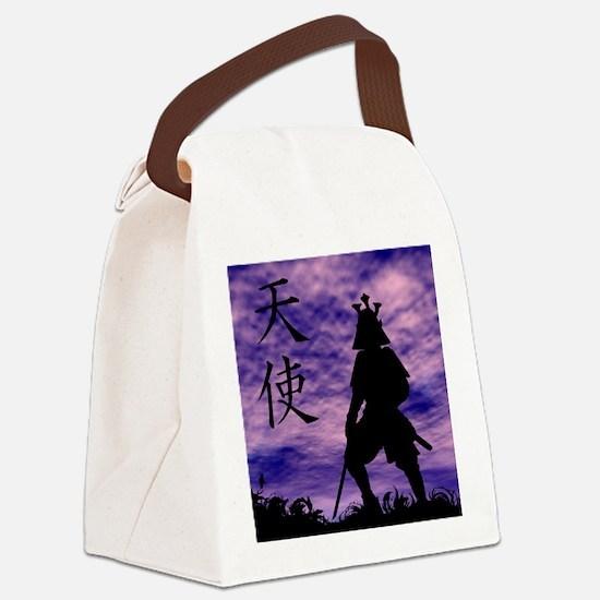 scott3 copy Canvas Lunch Bag
