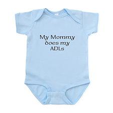 Baby ADLs Body Suit