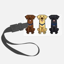 SS_3-Labs Luggage Tag