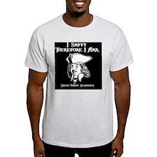 descartes-arr-BUT T-Shirt