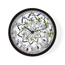 Qabalah Wall Clock