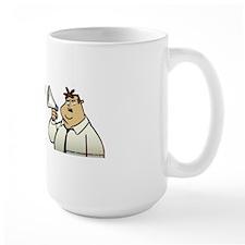 HECTOR-CUP Mug