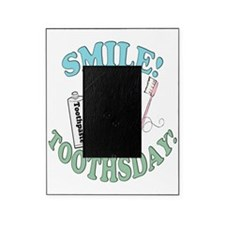 SmileItsToothsday Picture Frame