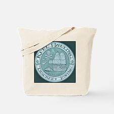 keel-hauling-CRD Tote Bag