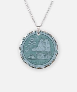 keel-hauling-CRD Necklace
