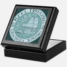 keel-hauling-CRD Keepsake Box