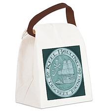 keel-hauling-OV Canvas Lunch Bag