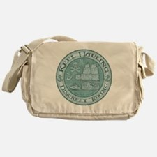 keel-hauling-T Messenger Bag