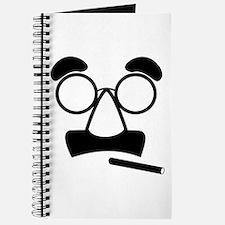 Marx Moustache Journal