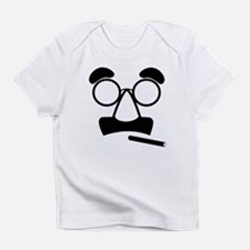 Marx Moustache Infant T-Shirt