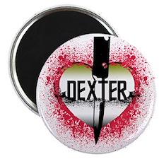 4-lovedexter Magnet