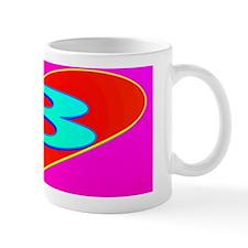 LUV8(small framed print) Mug