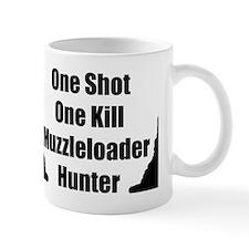 Muzzleloader Mug