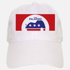 carl_paladino_gov_d1_button Baseball Baseball Cap
