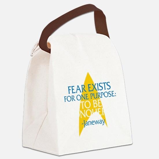 fearjaneway2-01 Canvas Lunch Bag
