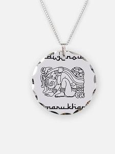 indigenous-amarukhan_vectori Necklace
