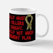 dextercalendar12 Mug