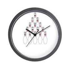 complete_w_1007_9 Wall Clock