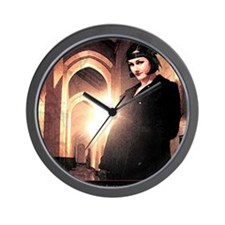 4-archway Wall Clock