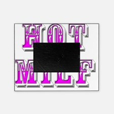 hot milf Picture Frame