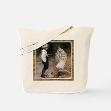 2-january Tote Bag