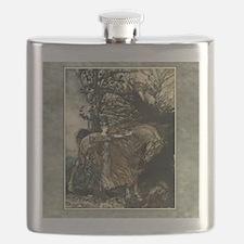 rackhamcal3 Flask