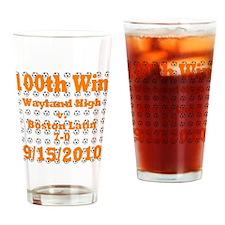 2-100winshebrew Drinking Glass