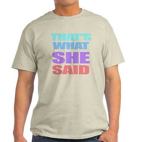 Designs-Other002-02 Light T-Shirt