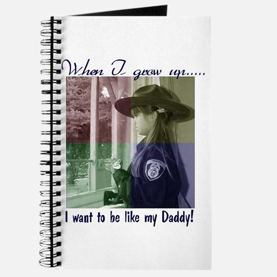 Sheriff k9 Journal